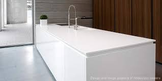 Corian Kitchen Sink by Corian Designer White Island 04 Kitchen By Magnabosco Design