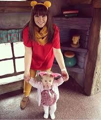 Winnie Pooh Halloween Costumes Babies Image Result Piglet Disneybound Disney Bound