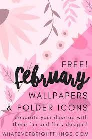 march 2018 wallpapers and folder icons whatever bright things the 25 best free desktop icons ideas on desktop