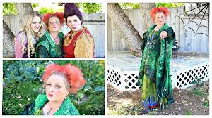 Winifred Sanderson Halloween Costume Winifred Sanderson Costume Hocus Pocus