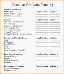 event planning checklist ziprealty district event plannerevent