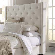 fares upholstered wingback headboard wingback headboard