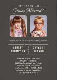 Cute Wedding Programs The 25 Best Funny Wedding Invitations Ideas On Pinterest Fun