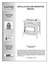 warnock hersey wood stove manual choice image home fixtures