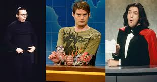 40 best u0027saturday night live u0027 characters of all time rolling stone
