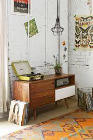 retro home modern media console designs showcasing this style s best features