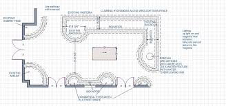 design blueprints garden design dennison dier interior design