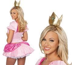 Princess Peach Halloween Costumes Princess Peach Halloween Costume U2013 Foregather Net