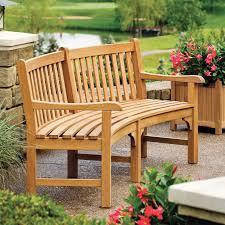 Woodard Cortland Cushion Patio Furniture - woodard cortland 56 6 in crescent curved seat metal bench hayneedle