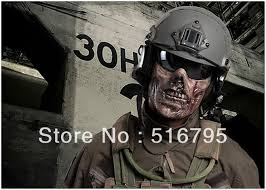 Call Duty Ghosts Halloween Costumes Ghosts Mask Halloween