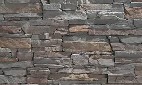 slate gray eldorado stone