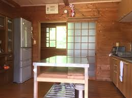 Japanese Traditional Kitchen Japanese Traditional Cooking Stove Okudosan Picture Of Kumano