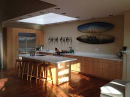 Custom Cabinet Doors For Ikea by Douglas Fir Semihandmade Doors On An Ikea Kitchen In Laguna Beach