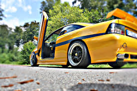 opel calibra tuning opelcalibra on topsy one