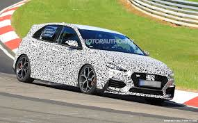 hyundai i30 n all about driving fun reveal coming july 13