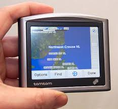 Tomtom Maps Usa Free Download by New Tomtom One 2nd Edition Portable Car Gps Set Usa Canada Maps