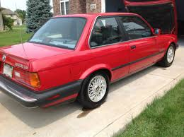 1988 bmw 325is bmw 3 series coupe 1988 for sale wbaaa1300j4142228 1988 bmw