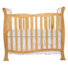 natural unfinished baby baby cribs hayneedle