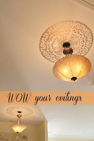 stencil ceiling medallion my personal review debbiedoo u0027s