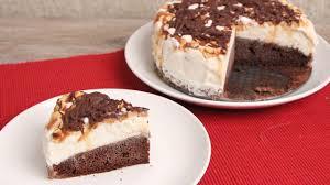 snickers ice cream cake episode 1083 youtube