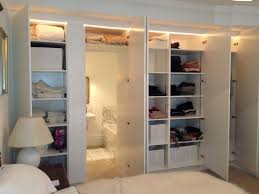 agencement chambre à coucher amenagement interieur placard chambre interieur placard modulable