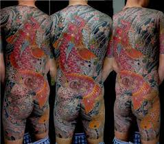 de sabe japanese tattoos gallery