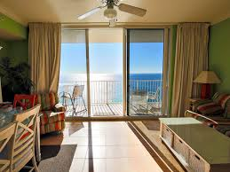 tidewater beach resort panama city beach floor plans last minute special oceanfront 2 5br 3ba homeaway panama