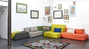 ou vendre canapé ou vendre canape canapac cubit jaune et orange doccasion fair