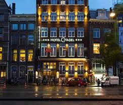 chambre d hotel amsterdam hotel citadel amsterdam centre near damsquare