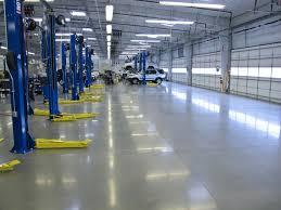Industrial Flooring Commercial Industrial Floors Houston