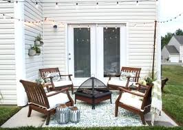 patio patio designs for small spaces 25 landscape design for
