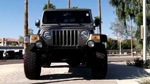 used 4 door jeep wrangler rubicon for sale 2003 jeep wrangler rubicon 30k for sale 5spd top