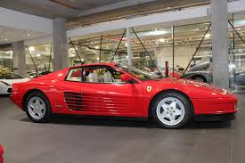 ferrari f1 factory ferrari for sale ferrari history dutton garage