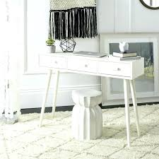 table with drawers and shelves desk with drawers and shelves nice white secretary desk design ideas