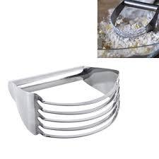 cutter de cuisine mélangeur pratique nouvelle fouet pâte de cuisine en acier
