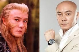 aktor film laga terbaik indonesia potret beda aktor film mandarin 90 an dulu vs sekarang