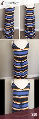 light blue and white striped maxi dress michael kors striped maxi dress striped maxi dresses and striped maxi