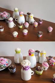 how to mini cupcake wrappers snow and graham