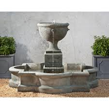 outdoor fountains dutchglow org