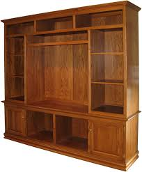 solid wood entertainment cabinet wall units best wood entertainment center cherry wood