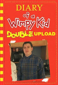 Upload Image Meme - scarce diary of a wimpy kid meme