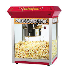 popcorn rental machine great northern pasadena antique style popcorn popper machine