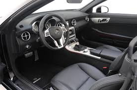 mercedes slk by brabus revised styling and added performance
