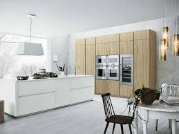 oak kitchens archiproducts