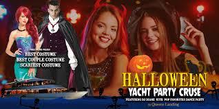 halloween yacht party cruise u2013 pop favorites u2013 queens landing