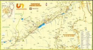 Bolzano Italy Map by Ultental Deutschnonsberg St Walburg Tourist Map St Walburg Italy