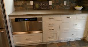 kitchen microwave ideas 21 kitchen organization ideas