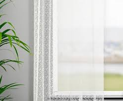 White Ready Made Curtains Uk Net Curtains String And Modern Net Curtains Jysk