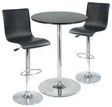 bar top table and chairs tall pub table sets high top table height rectangular breakfast tall