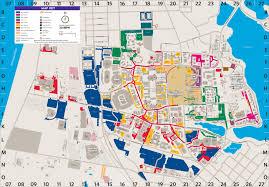 Iu Campus Map Lsu Campus Map Image Gallery Hcpr